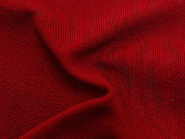 KNITTED FLAME RETARDANT FABRIC
